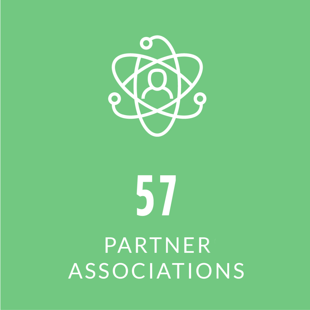 Wavestone Foundation : 57 partner associations