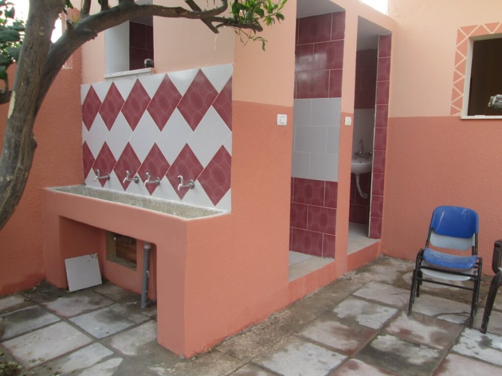 medina sanitaire palestine